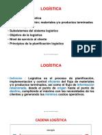 PPT - Logística