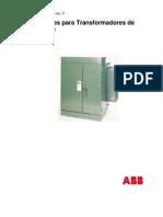 1LCB000005EG Instrucciones Para Transform Adores de Distribucion