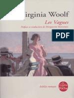 Woolf, Virginia -  Les vagues