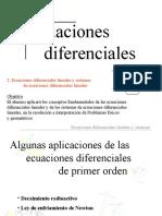 Aplicacion Radioisotopos Ecuaciones Diferenciales.ppt