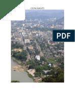 City Profile Guwahati