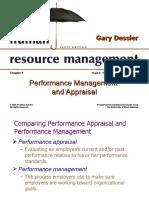 Performance Management  Appraisal