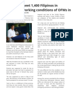 11. Take a double column book or newspaper and design or create similar paragraph style in the word document.