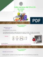 Guía de estudio semana 20 al 24-04-2020. 1.pptx