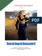 Curso De Juego De Damas 2.pdf
