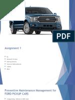 FLEET MANAGEMENT FOR FOR PICKUP MAINTENANCE.pptx
