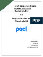 Punjab alkalies and chemicals ltd