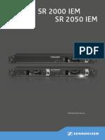 SR_2000_IEM_SR_2050_IEM_Manual_12_2016_ES.pdf