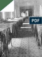 """"""" La casa de los hijos del pecado. El Hospicio municipal de Ferrol"""""""