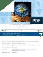 Sviluppo-sostenibile