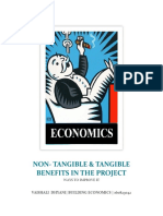 TANGIBLE BENEFITS