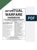 Spiritual Warfare Handbook, Schmoyer