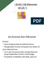 anion kromat dan dikromat.pptx