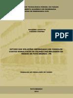 Estudo das Soluções Empregadas em Consolos Curtos Monolíticos de Pilares Pré-Moldados.pdf