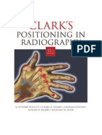 Clark s Positioning in Radiography 12th Edition 2005