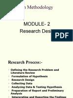 Mba 2 Sem Research Methodology (Bangalore University) (2)