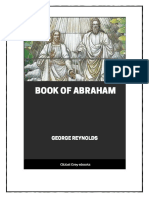 Book of abraham smith