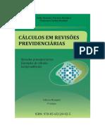 Cálculos e Revisões Previdenciárias