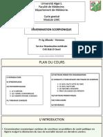 2. Envenimation scorpionique (Pr ALLOUDA).pdf