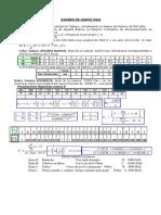 Examen Hidrologia2010 (1)