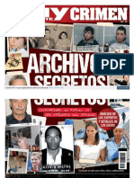 MUY INTERESANTE Achivos secretos