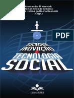 sociedade  inovacao e tecnologia social