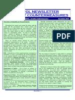 UNIPOL Security Counter Measures December 2010