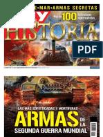MUY INTERESANTE Armas 2a guerra mundial