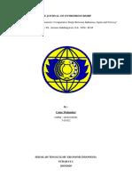 TUGAS KWU_MAPPING JURNAL_CATUR_1810110958