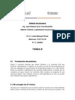 Tarea III. Leslie Marquez R. 8C IQ