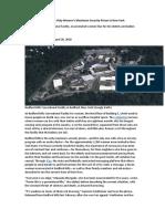Women's Maximum-Security Prison in New York.docx