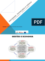 STC 4 (DR2) - Empresas, organizações e modelos de gestão