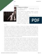 Revista Observaciones Filosóficas - El Regreso de la Belleza