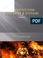 Fire Protection Equipment & Systems.ppt