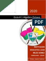 Guia # 1 Octavo-Algebra_c