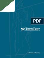 eurobox doccia catalogo generale