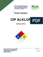 CIP ALKLOR (L85)
