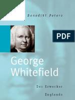 George Whitefield - Der Erwecker Englands und Amerikas