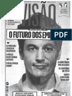 DR4 - O futuro do trabalho