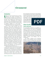Environment Assessment of Nepal - Chapter 08