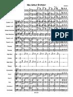 Grade - Dvorak Novo Mundo.pdf