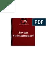 Sex Im Schwimminpool