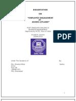 Subah Dissertation