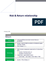 Risk & Return relationship.pdf