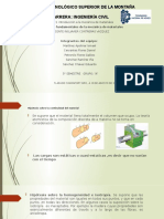 1.1 Hipótesis fundamentales de la mecánica de materiales