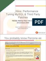 MySQL-PERFORMANCE TUNING-HIGH-PERFORMANCE.pdf
