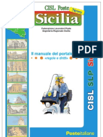 Manuale Portalettere 2010