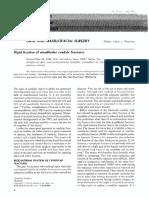 1993 rigid fixation of mandibular condyle fracture.pdf