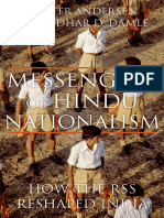 Andersen, Walter K._ Damle, Shridhar D. - Messengers of Hindu nationalism _ how the RSS reshaped India  (aka The RSS_ View to the Inside)-C. Hurst & Co (2019)