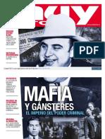 MUY INTERESANTE Mafia y gángsters